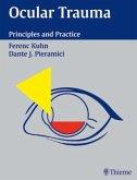 Ocular Trauma: Principles and Practice