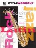Style Workout, für Saxophon (S/A/T)
