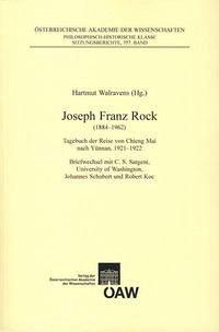 Joseph Franz Rock (1884-1962)