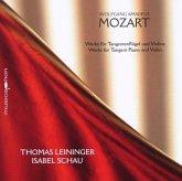 Werke Für Tangentenflügel Und Violine