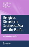 Religious Diversity in Southeast Asia and the Pacific