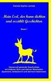 Mein Esel, der kann dichten und erzählt Geschichten - Band 1