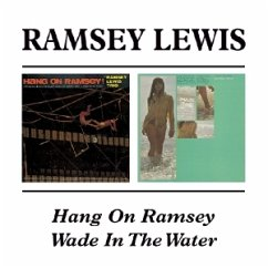 Hang On Ramsey/Wade In The Water - Ramsey Lewis