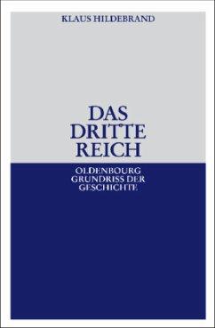 Das Dritte Reich - Hildebrand, Klaus