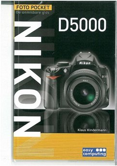 Foto Pocket Nikon D5000 / druk 1 - Kindermann, Klaus