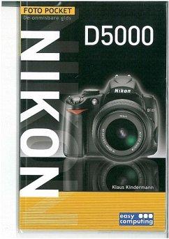 Foto Pocket Nikon D5000 / druk 1 - Kindermann, Klaus