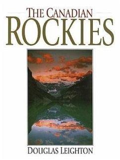 The Canadian Rockies (Lake Louise, English)