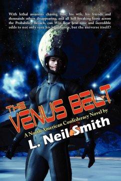 The Venus Belt - Smith, L. Neil