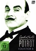 Agatha Christie - Poirot Collection 06 (3 DVDs)