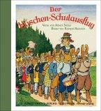 Häschen-Schulausflug / Die Häschenschule Bd.2 (Miniausgabe)