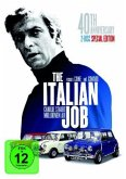 The Italian Job - Charlie staubt Millionen ab (40th Anniversary Special Edition, 2 DVDs)