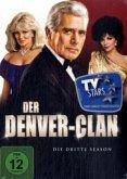Der Denver Clan - Die dritte Season DVD-Box