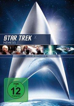 Star Trek 10 - Nemesis (Remastered)