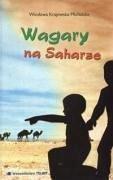 Wagary na Saharze - Krajewska-Michalska, Wieslawa