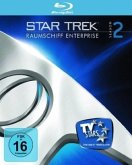 Star Trek - Raumschiff Enterprise - Staffel 2 - Remastered BLU-RAY Box