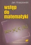 Wstep do matematyki - Kraszewski, Jan