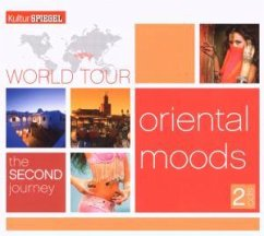 World Tour Ii-Oriental Moods - Diverse