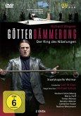 Wagner, Richard - Götterdämmerung (2 DVDs)