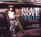Blue Note Trip Vol.8:Fly High/Swing Low