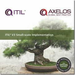 ITIL Small-Scale Implementation Book