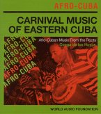 Carnival Music Of Eastern Cuba