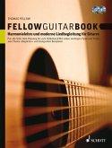 Fellow Guitar Book, m. Audio-CD u. DVD