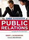 The AMA Handbook of Public Relations