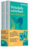 Wirtschaftswörterbuch Türkisch-Deutsch / Deutsch-Türkisch