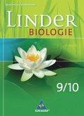 LINDER Biologie 9/10. Schülerband. Mecklenburg-Vorpommern