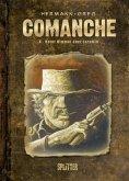 Comanche 04. Roter Himmel über Laramie