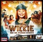 WICKIE und die starken Männer, 1 Audio-CD