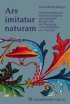 Ars imitatur naturam