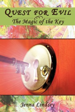 Quest for Evil: The Magic of the Key