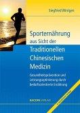 Sport- und Fitnessernährung aus Sicht der Traditionellen Chinesischen Medizin