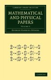 Mathematical and Physical Papers: Volume 3
