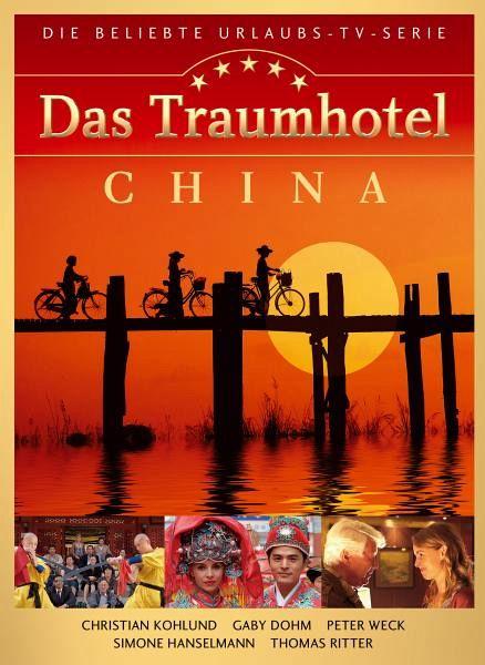 Das Traumhotel China Auf Dvd Portofrei Bei Bucher De
