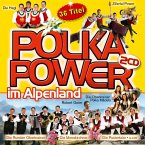 Polka Power Im Alpenland