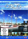 Die schönsten Städte der Welt - Oslo