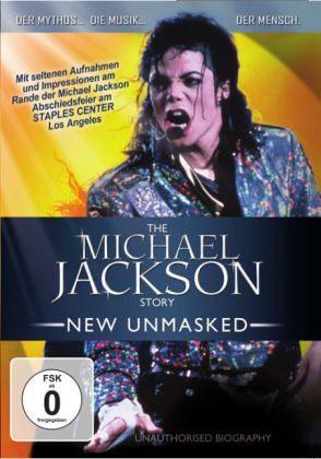 Michael Jackson - Offizielle Website