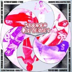 Reggae Chartbusters Vol.1 - Diverse