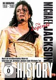 Michael Jackson History - Die Legende: Biographie 1958 - 2009