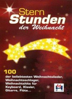 Sternstunden der Weihnacht, für C-Instrumente