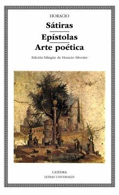 Sátiras ; Epístolas ; Arte poética
