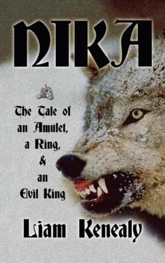 Nika: The Tale of an Amulet, a Ring, and an Evil King