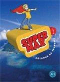 Super Max Level 1 Textbook
