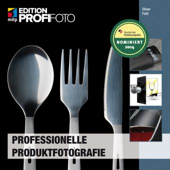 Professionelle Produktfotografie - Feld, Oliver
