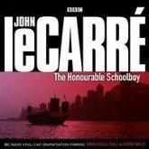 The Honourable Schoolboy, 3 Audio-CDs\Eine Art Held, 3 Audio-CDs, englische Version