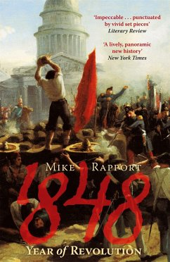 1848: Year Of Revolution - Rapport, Mike