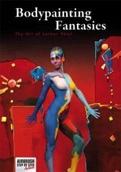 Bodypainting Fantasies