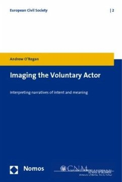 Imaging the Voluntary Actor
